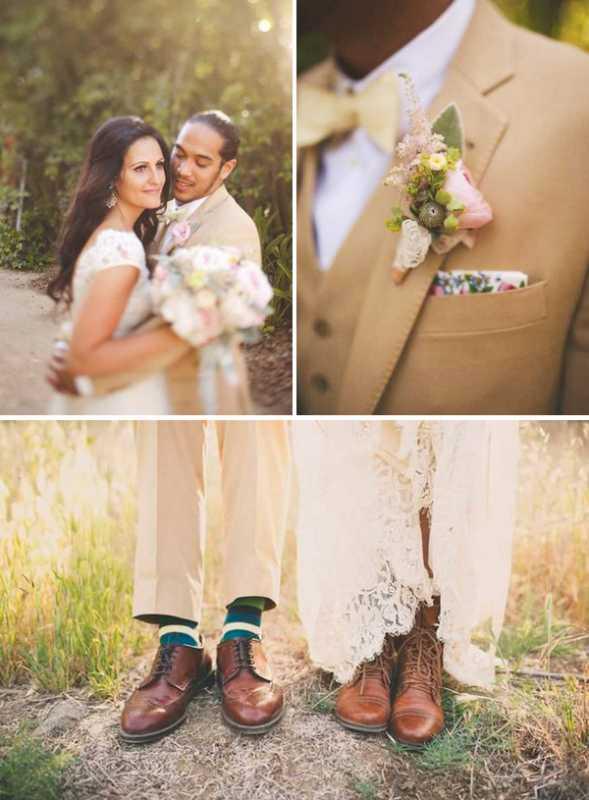 vintazhnaya-romantika-svadby-7 Обзорная статья о стилях свадьбы
