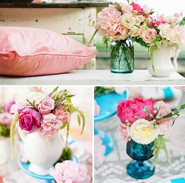 vintazhnaya-rozovo-golubaya-svadba-8 Винтажная свадьба в розово-голубом цвете подбираем декор для выездной церемонии