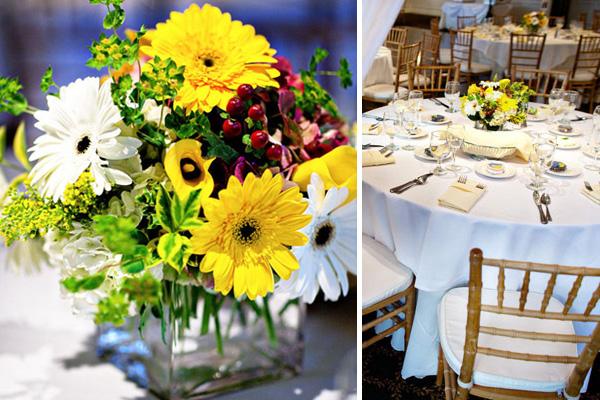yarkaya-limonnaya-svadba-3 Лимонная свадьба в самый разгар лета, украсит любое торжество своей яркостью и позитивом