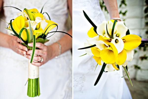 yarkaya-limonnaya-svadba-4 Лимонная свадьба в самый разгар лета, украсит любое торжество своей яркостью и позитивом