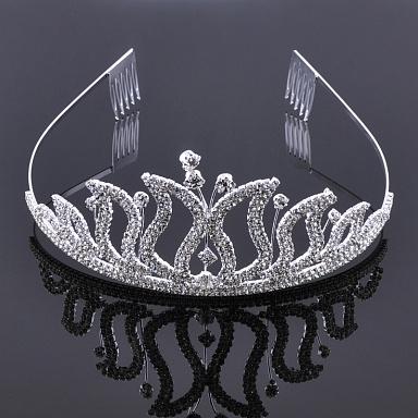 didadema-koroleva-976 Свадебные диадемы: как выбрать диадему на свадьбу.
