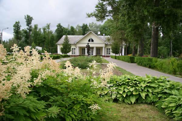 Власти Подмосковья разрешат играть свадьбы на территории усадеб и музеев