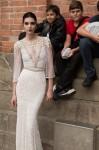 Inbal-Dror2-99x150 Свадебные платья с иллюзией декольте