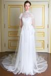 Marchesa-101x150 Свадебные платья с иллюзией декольте