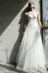 Mira-Zwillinger4-100x150 Свадебные платья с иллюзией декольте