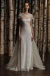 Naeem-Khan2-100x150 Свадебные платья с иллюзией декольте