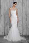 Nicole-Miller-101x150 Свадебные платья с иллюзией декольте